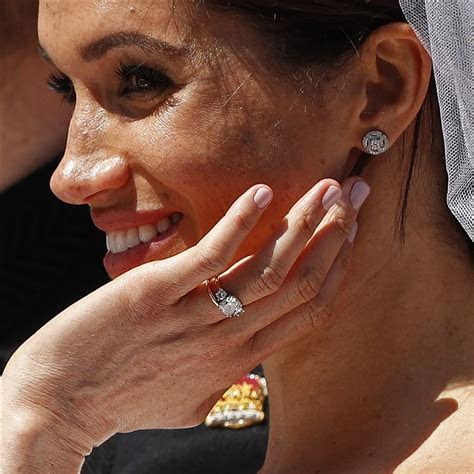 Royal Wedding: Prince Harry and Meghan Markle's wedding day
