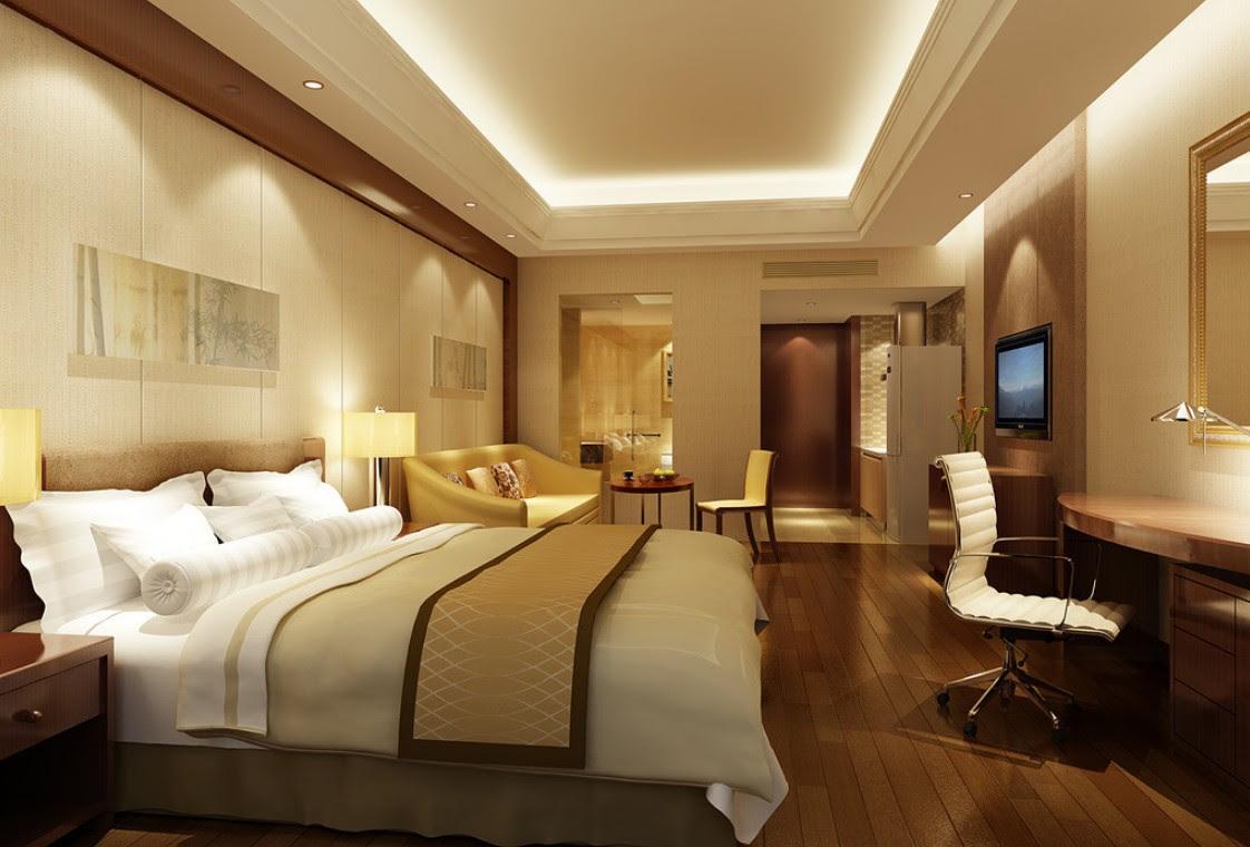 hotel interior design 2017 - Grasscloth Wallpaper