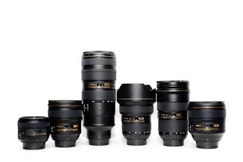 Best Portrait and Wedding Lenses for Nikon DSLRs   Daily