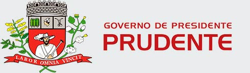 Resultado de imagem para prefeitura de presidente prudente
