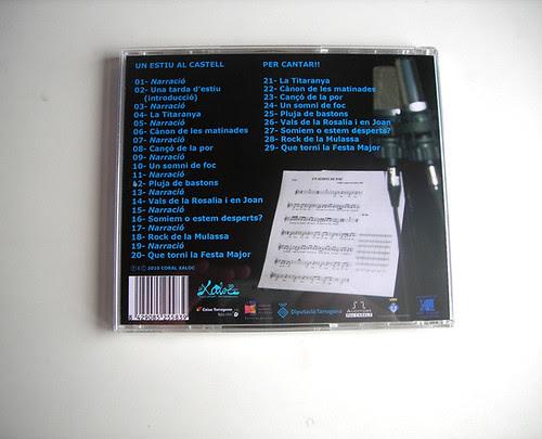 CD Coral Xaloc