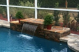 Swimming Pool Designs Clearwater Palm Harbor St Petersburg