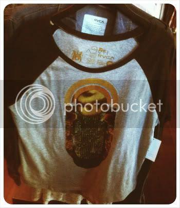 RVCA Orb Shirt