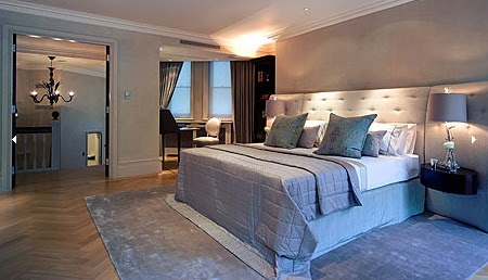 Interior design in luxury bedrooms ideas for interior - Most expensive bedroom furniture ...