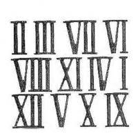 Cómo Se Leen Los Números Romanos