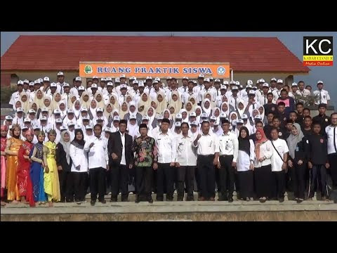 Teaching Factory SMKN 1 Cugenang
