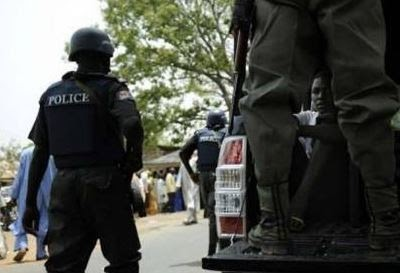 Notorious cult leader and rapist, Emmanuel Olatunde arrested by police in Lagos