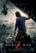 World War Z Filmplakat