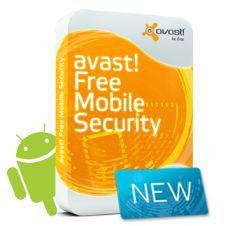 Avast Mobile Security Antivirus para Android