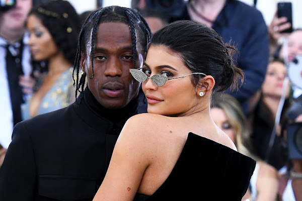 39e4bf5f935f3 Kylie Jenner and Travis Scott Are