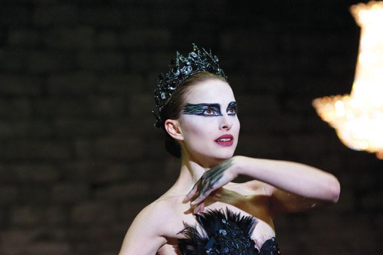 Risultati immagini per black swan movie