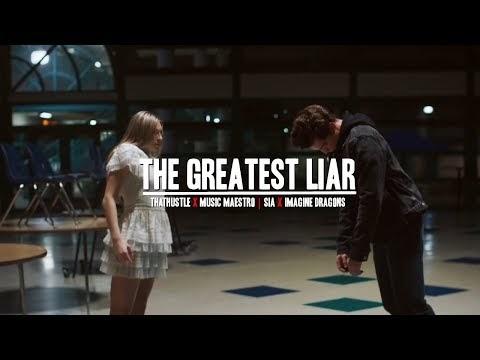 Sia x Imagine Dragons x Kendrick Lamar - The Greatest Liar