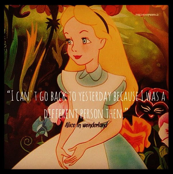 Surprisingly Profound, Existential Quotes From Disney ...