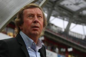 Юрий Семин хочет получать не менее 1 млн. евро в год