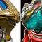 S.I.C. Vol. 54 Kamen Rider Ixa and Dark Kiva