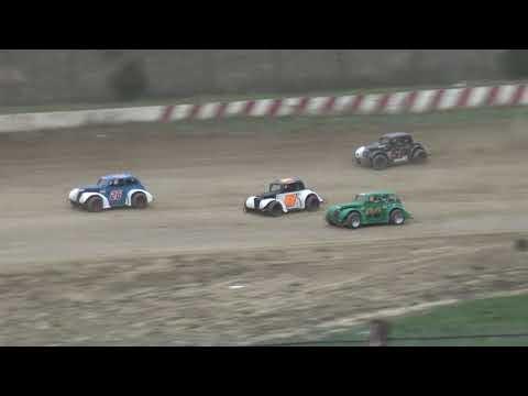 Brushcreek Motorsports Complex | 10/18/20 | Legend Car Feature