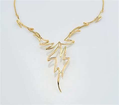 Vogue Jewellers   Jewellery   Gold necklace, Gold pearl