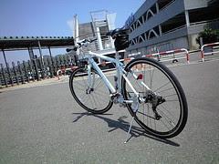 松山観光港1@ポタリング[2009.4.29]