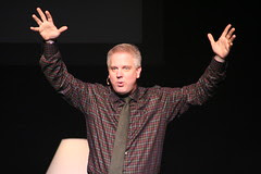 Glenn Beck's Christmas Road Show