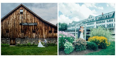 Best Wedding Venues in New Hampshire   Wedding Photography NH
