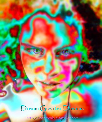 Dream Greater Dreams by centraxis.