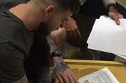 Mitra Kukar Resmi Rekrut Mantan Pemain Liverpool dan Newcastle United