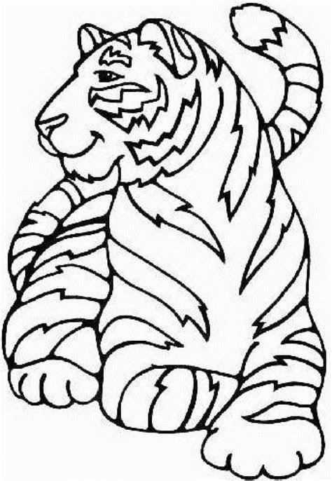 animal coloring pages coloringsuitecom