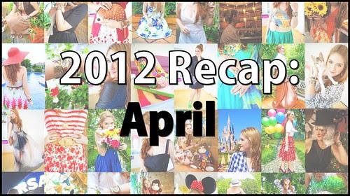 12 Dec 31 - Year Recap - 04 April