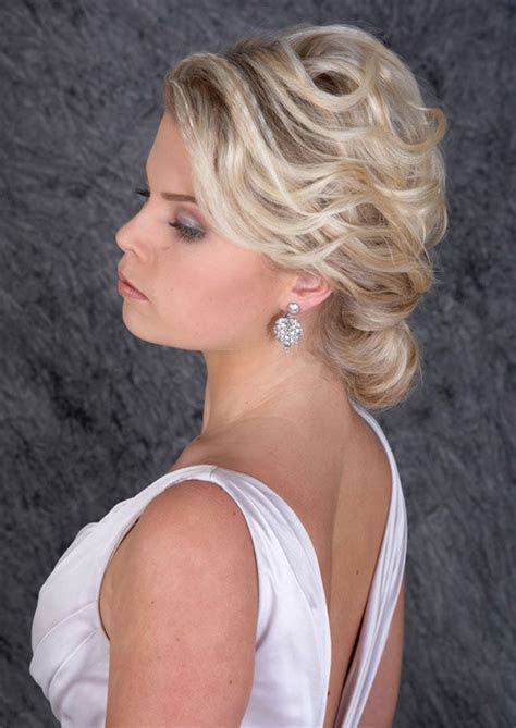 Wedding Hair Stylist Melbourne Deanne Leigh   Hair by