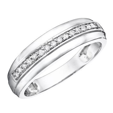Gold: 14K White Gold Gold purity is measured in karats