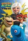 Monsters vs. Aliens: The Junior Novel
