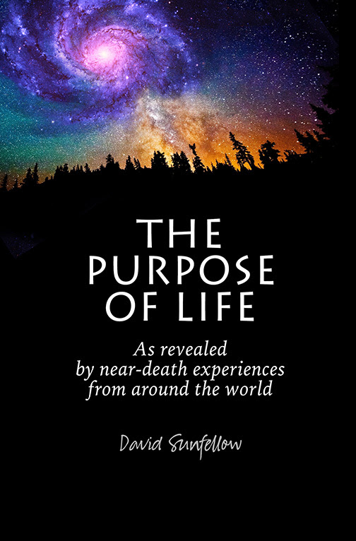 The Purpose Of Life As Revealed By Near Death Experiences From