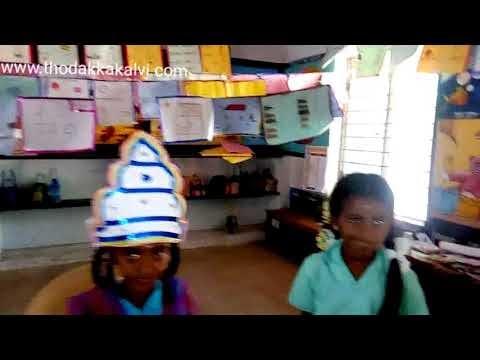 தமிழ் உயிர்எழுத்துக்கள்  குறைத்தீர்  கற்பித்தல் &மெல்ல மலரும் மாணவர்களுக்கான பயிற்சி -videos