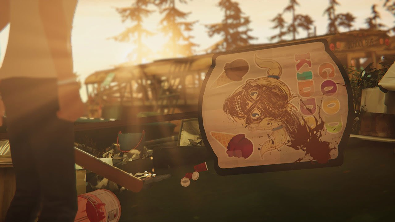 Life Is Strange Before The Storm Graffiti Locations 100