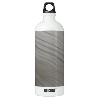 Blizzard Snowdrift Pattern on SIGG Water Bottle 1L SIGG Traveler 1.0L Water Bottle