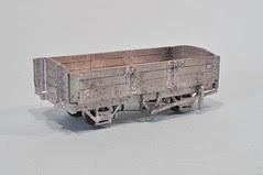 IOM H series Wagon