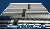 Geometry in the Real World, Houston, Texas - Slideshow & Map