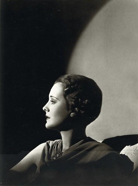 Schaefer, Mary Astor 1930s