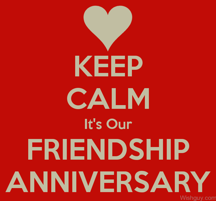 Friendship Anniversary Wishes Wishes Greetings Pictures Wish Guy