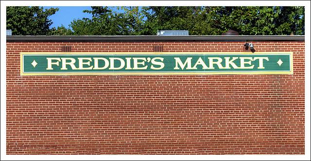 Freddie's Market