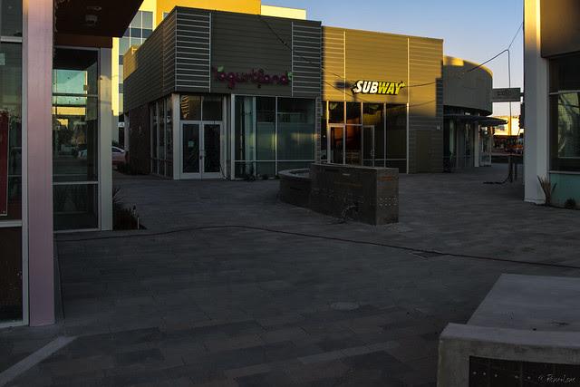 Downey Gateway stores
