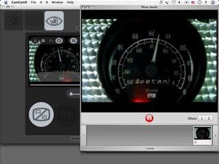 fake webcam mac