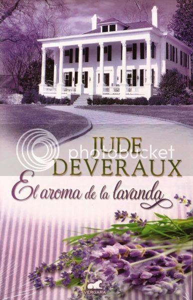 El Aroma de la Lavanda de Jude Deveraux
