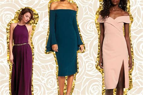 Shop Best Dress Trends for Winter Weddings: What to Wear