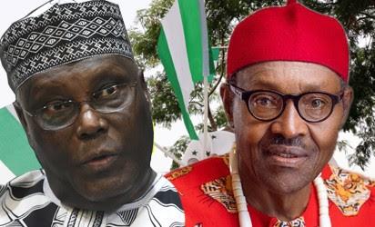 2019: Buhari Floors Atiku, Ezekwesili In Online Citizen Poll
