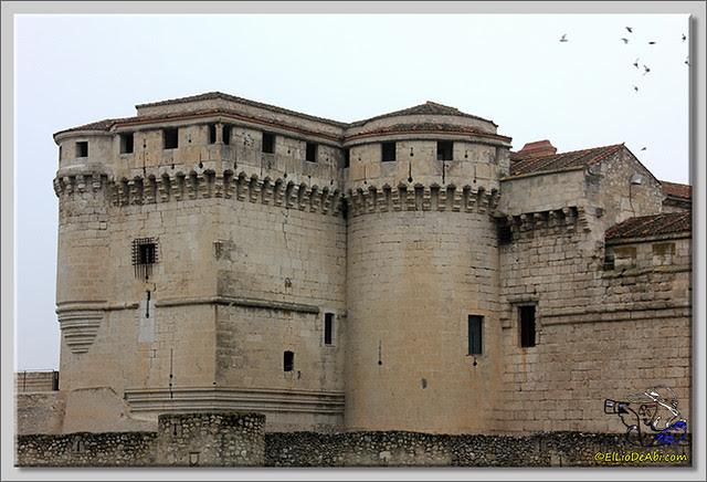 1 Castillo de Cuellar