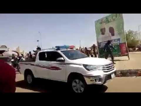 ANYIMA ATIKU IHUN BAMASO A GARIN DAURA (VIDEOS) #PMB_IN_ADAMAWA #ATIKU_IN_KATSINA