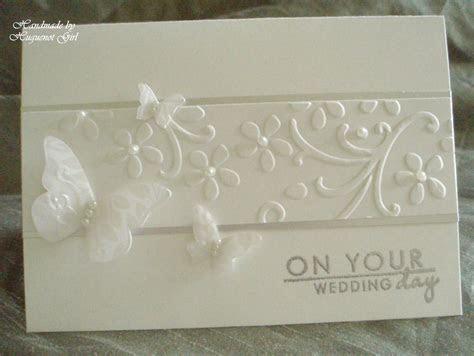 handmade wedding cards ideas   recipe card paper su