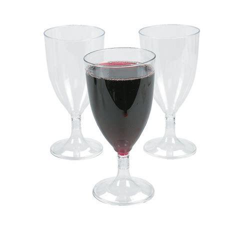 17 Best ideas about Plastic Wine Glasses on Pinterest