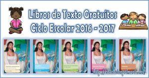 LibrosDeTextoGratuitos2016-2017